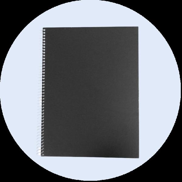 Cuaderno Ejecutivo