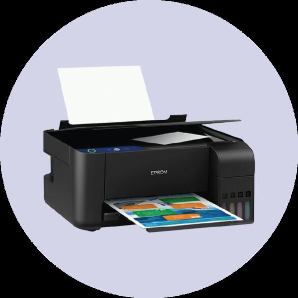 Impresoras Y Suministros