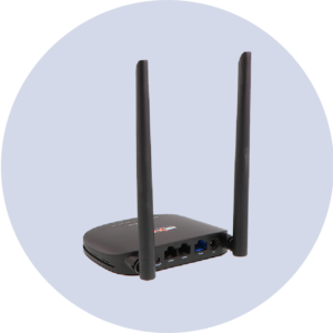 Routers Y Extensores De Señal