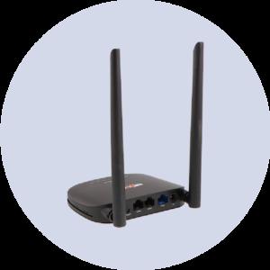 Redes Y Wifi