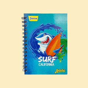 Cuadernos Junior
